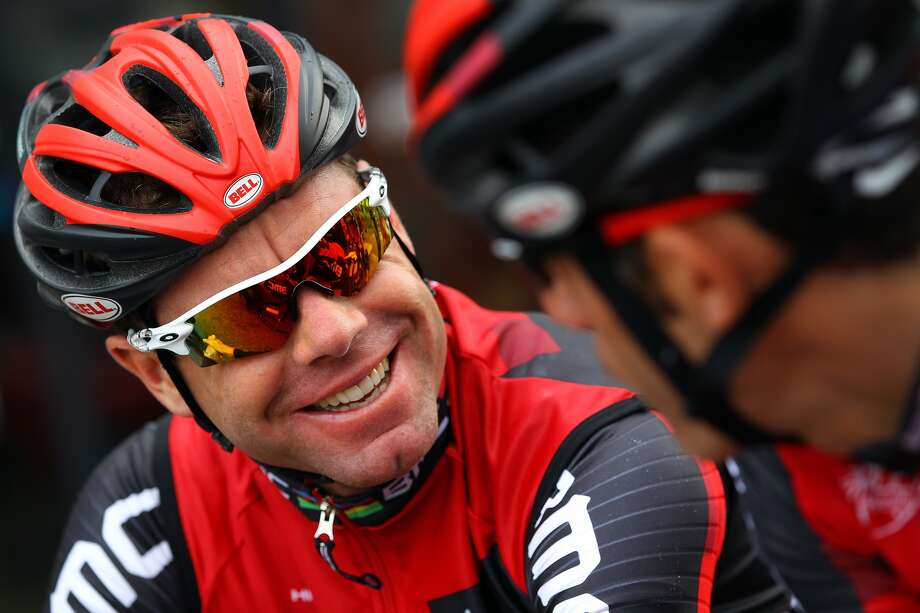 2005:  If you really want to remove Basso and Lance from the final standings, Cadel Evans (pictured) is your new 2005 winner. He finished eighth in the Tour that year. You could also argue that American Levi Leipheimer could have been the winner since he didn't test positive that year.