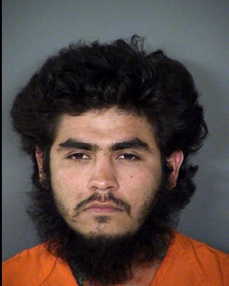 Jacob Zimmerle, 26, is accused of making a bomb threat at the San Antonio International Airport Aug. 1. Photo: Courtesy