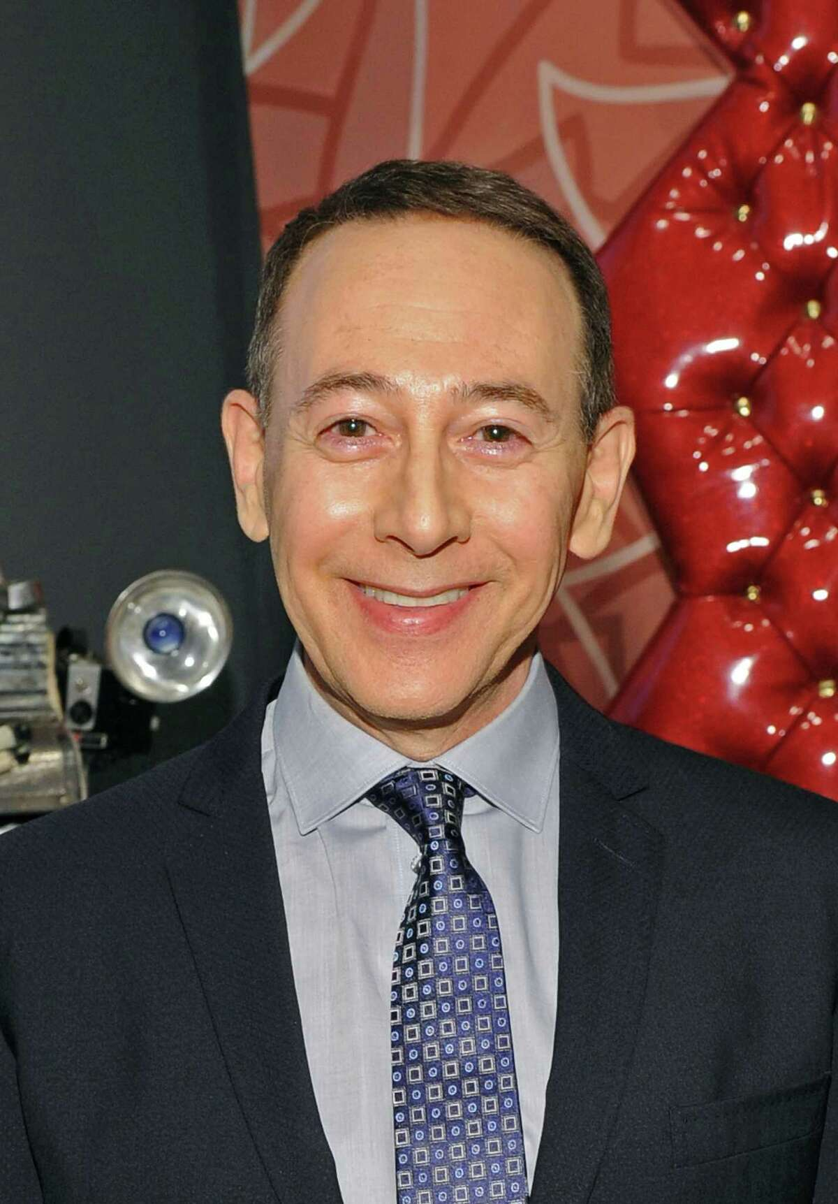 NEW YORK, NY - JULY 24: Paul Reubens attends the opening night party for the