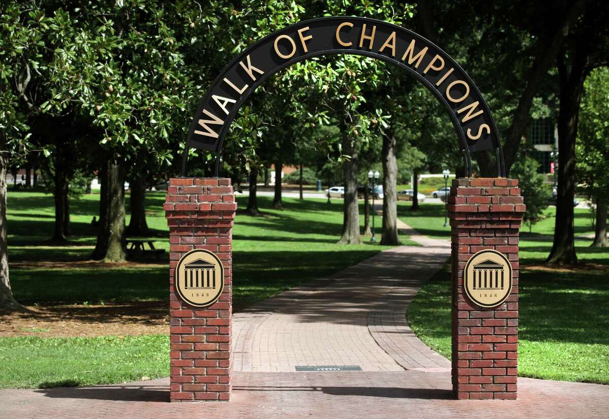22. (tied) University of Mississippi Business Grad School ranking: Unranked