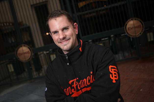 Sean Chapin's petition urged the 49ers to do a video. Photo: Lea Suzuki / SF