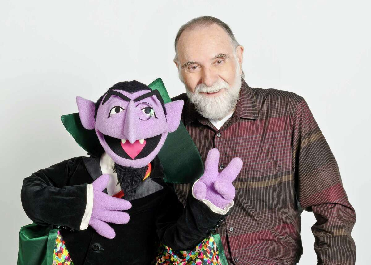 Jerry Nelson is seen in June with