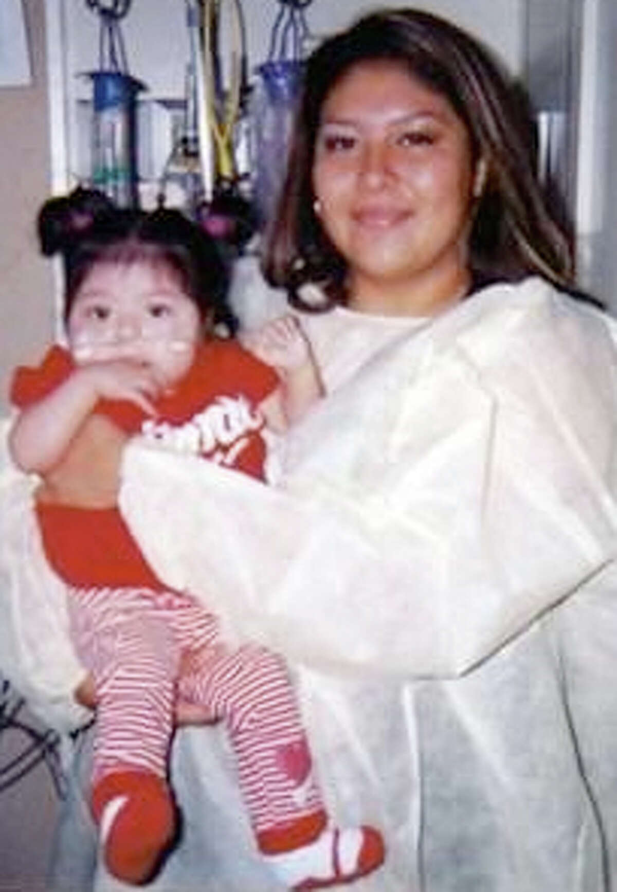 Julia Martinez was selected by CPS to receive a higher level of care for her heart defect after an inquiry. That never happened.