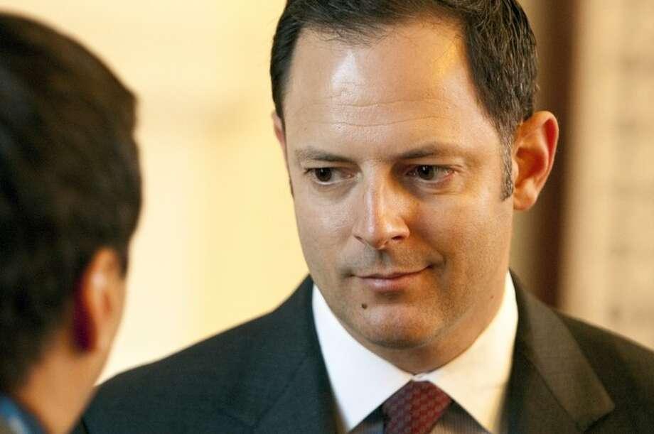 State Rep. Rafael Anchia, 43, Democrat, Texas (Marjorie Kamys Cotera / Texas Tribune)