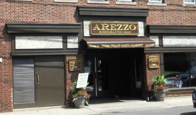 Arezzo is a new restaurant at 5 Riverside Ave. in Westport. Photo: Patti Woods / Fairfield Citizen contributed