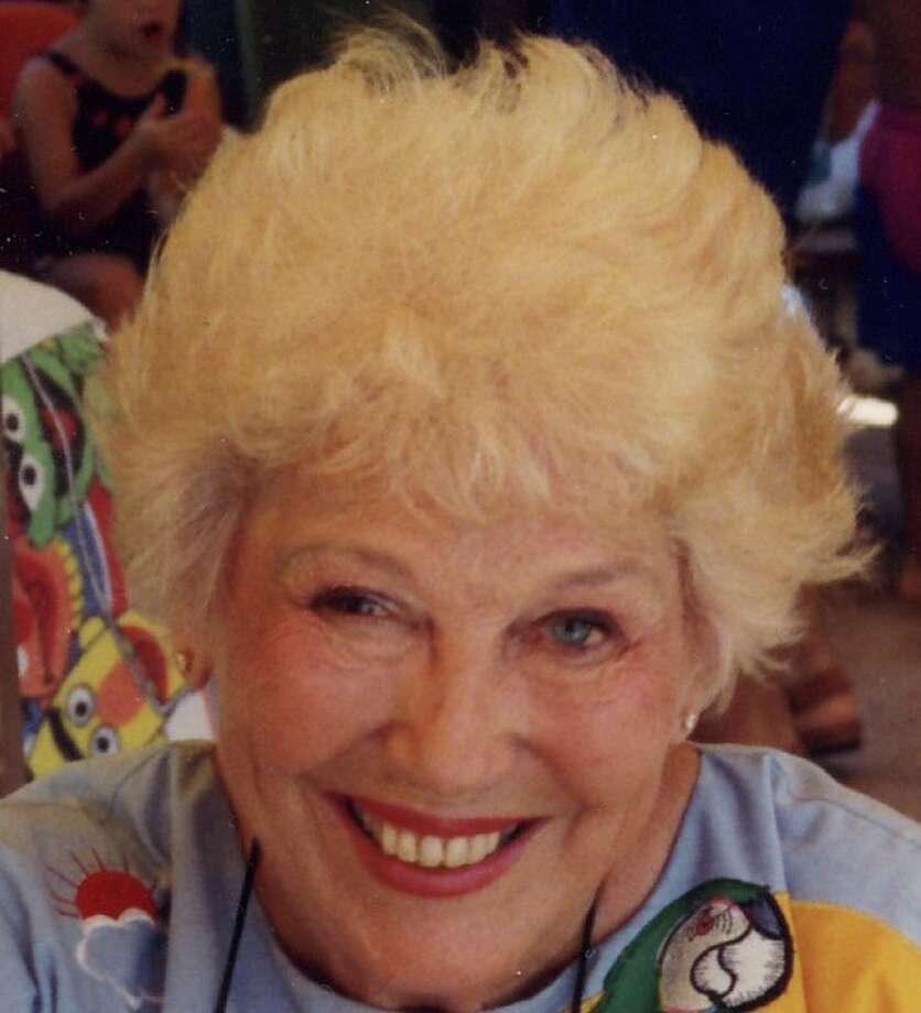 Marcella ( Marcie) Schaefer