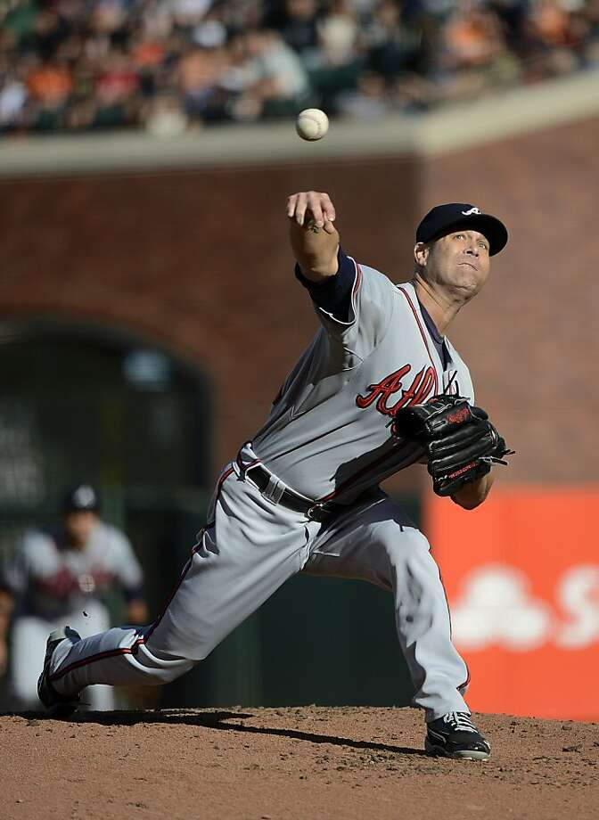 As the Giants prepare to open spring training, here are some important questions to answer: Is their pitching deep enough? General manager Brian Sabean promised an overhaul. But the only new pitchers with major-league experience in 2014 are starter Tim Hudson...  Photo: Thearon W. Henderson, Getty Images