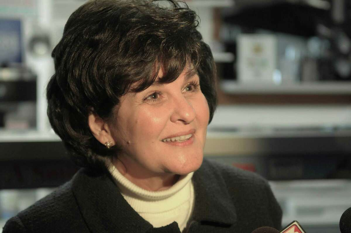 Kathy Marchione (Paul Buckowski / Times Union archive)