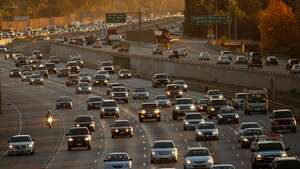 NOW: Locals complain about all the Californians immigrating to the Northwest... bringing their too-fast driving culture along for the ride. (Getty Images)