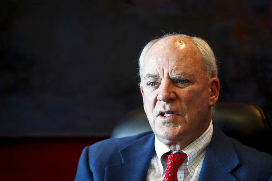 Robert McNair, Houston Texans owner: He gave more than $200,000 to Republicans in 2011.