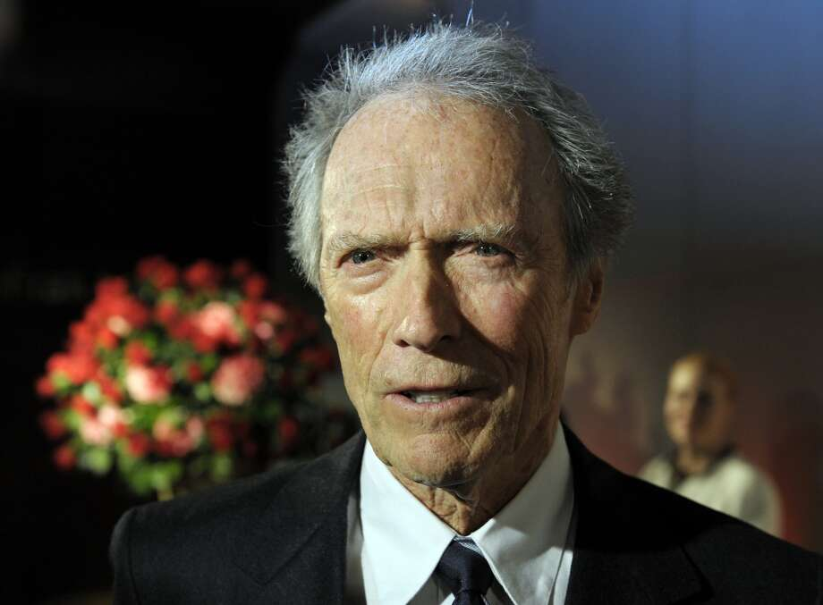 Clint Eastwood, actor and director: The actor and director gave $2,300 to John McCain's presidential campaign in 2008.