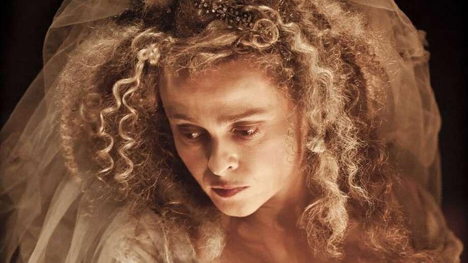 The 2013 film 'Great Expectations,' starring Helena Bonham Carter as Miss Havisham, was based on the Charles Dickens' novel.