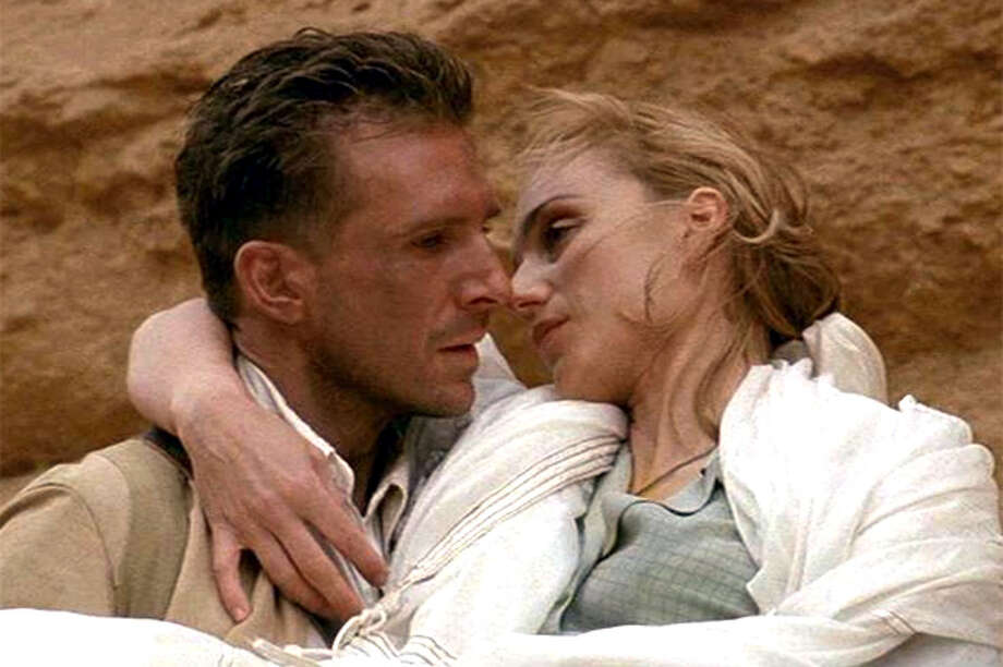 'The English Patient,' based on a small portion of Michael Ondaatje's book of the same name, won the Oscar for Best Picture in 1996.