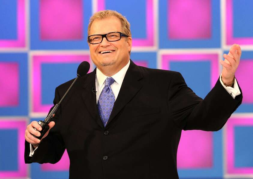 Drew Carey, comedian: Carey gave $2,000 to Ohio Republican Sen. George Voinovich