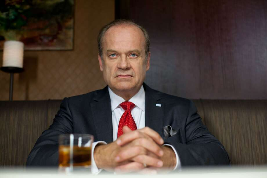 Kelsey Grammer, actor: The actor gave $2,400 to North Carolina Congressional candidate Ilario Gregory Pantano. He also gave $4,600 to Rudy Giuliani for his 2008 presidential campaign.
