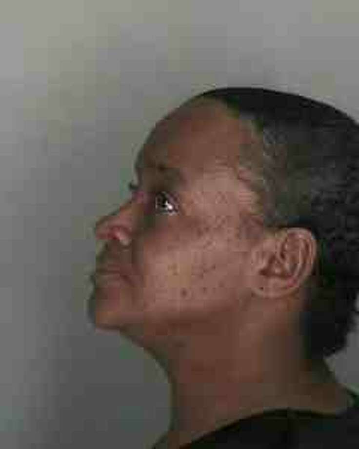 Jacqueline Smalls (Schenectady police photo)