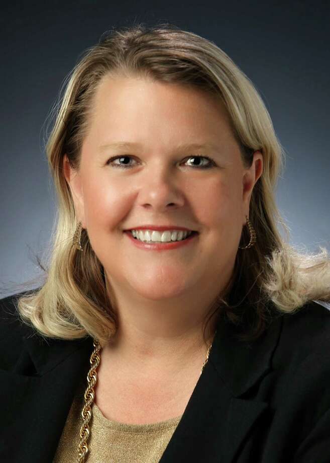 Mary Beth Harrington: San Antonio is strengthening programs designed for veterans and their families.  Photo: Courtesy