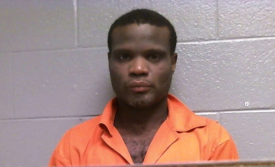Kenneth Robinson AKA ?PETE? is being held on a $200,000 bond Photo: Courtesy Photo JCSO