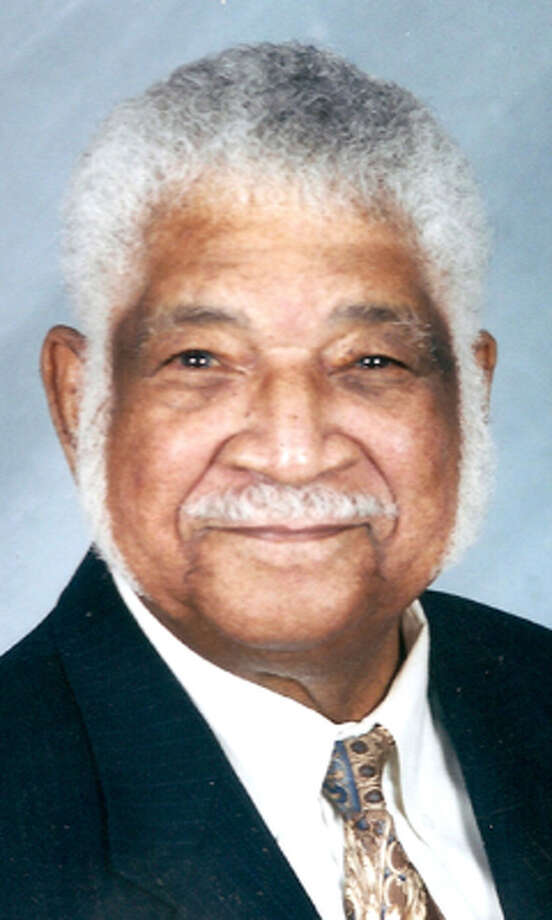 Ernest McGowen, former Houston city Councilman. Photo: . / handout
