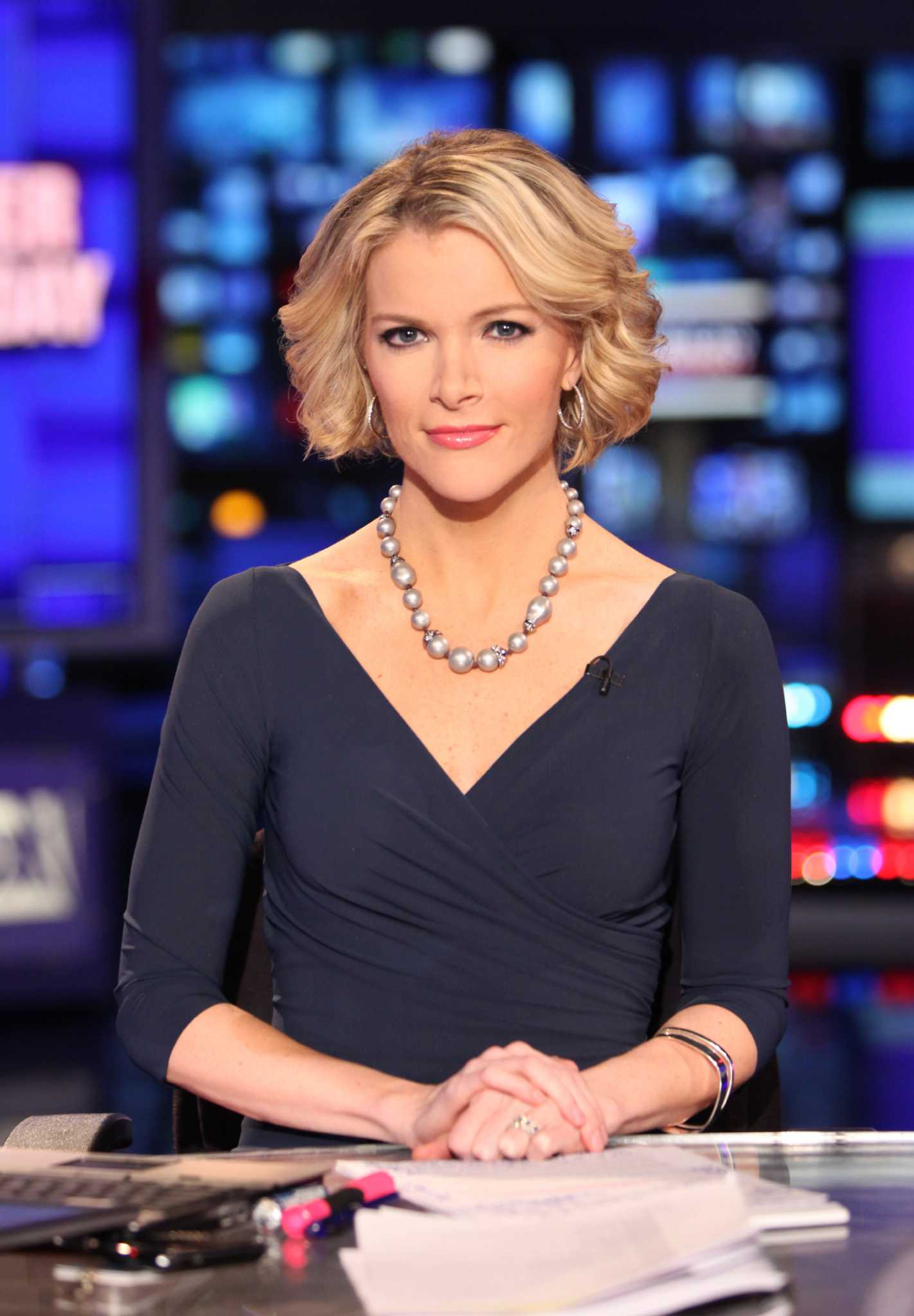 Fox S Megyn Kelly Solidifying On Air Persona And Ratings