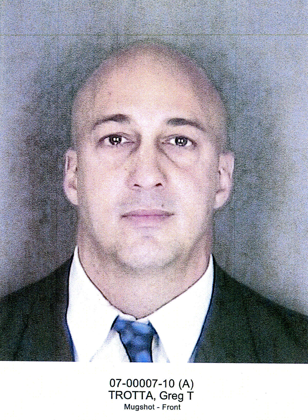 Greg T. Trotta of Florida had pleaded guilty in Albany to criminal drug diversion, a felony, in connection with an investigation of Orlando's Signature Compounding Pharmacy.