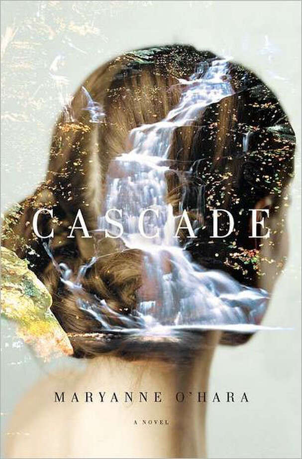 """Cascade,"" a debut novel by Maryanne O'Hara"