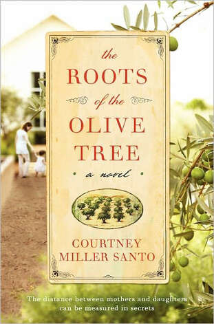 """The Roots of the Olive Tree"" by Courtney Miller Santo"