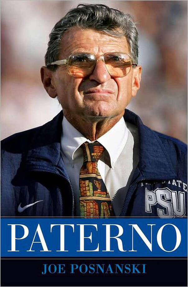 """Joe Paterno"" by Joe Posnanski"