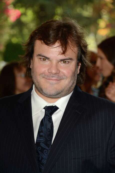 BEVERLY HILLS, CA - AUGUST 09:  Actor Jack Black arrives at the Hollywood Foreign Press Association's 2012 Installation Luncheon held at the Beverly Hills Hotel on August 9, 2012 in Beverly Hills, California.  (Photo by Jason Merritt/Getty Images) Photo: Jason Merritt / 2012 Getty Images