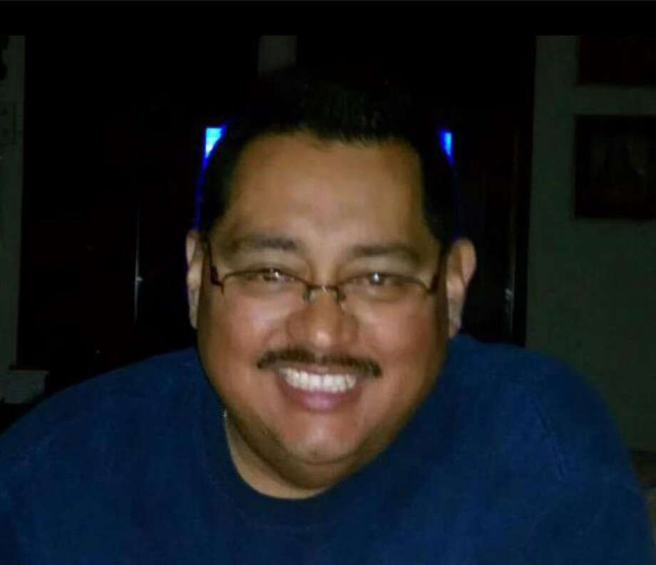 Ricardo Corpus, 49, who died on Saturday, Aug. 25, 2012, after he was electrocuted at SeaWorld San Antonio. Photo: Courtesy Photo