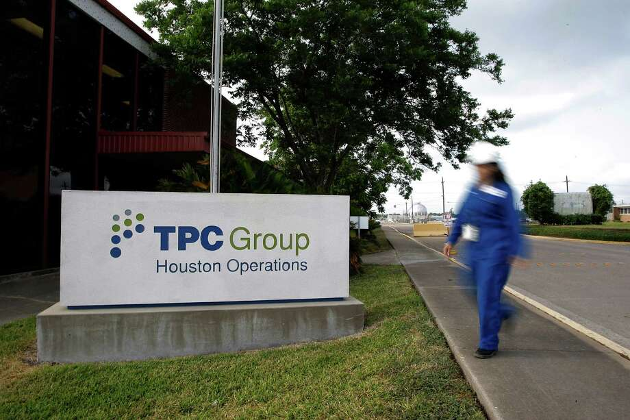 TPC Group, which has some of its operations in the Houston area, has been sold to private equity firms in a deal the companies value at $850 million. Photo: Thomas B. Shea / Thomas B. Shea : For the Chronicle