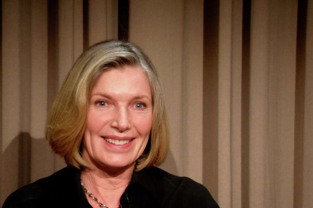 """Veteran actress Susan Sullivan - who is currently featured on the ABC hit """"Castle"""" - will take part in a Sept. 7 New York City reading of a play by Woodbridge writer Susan Cinoman, """"Love and Class in Connecticut."""""""