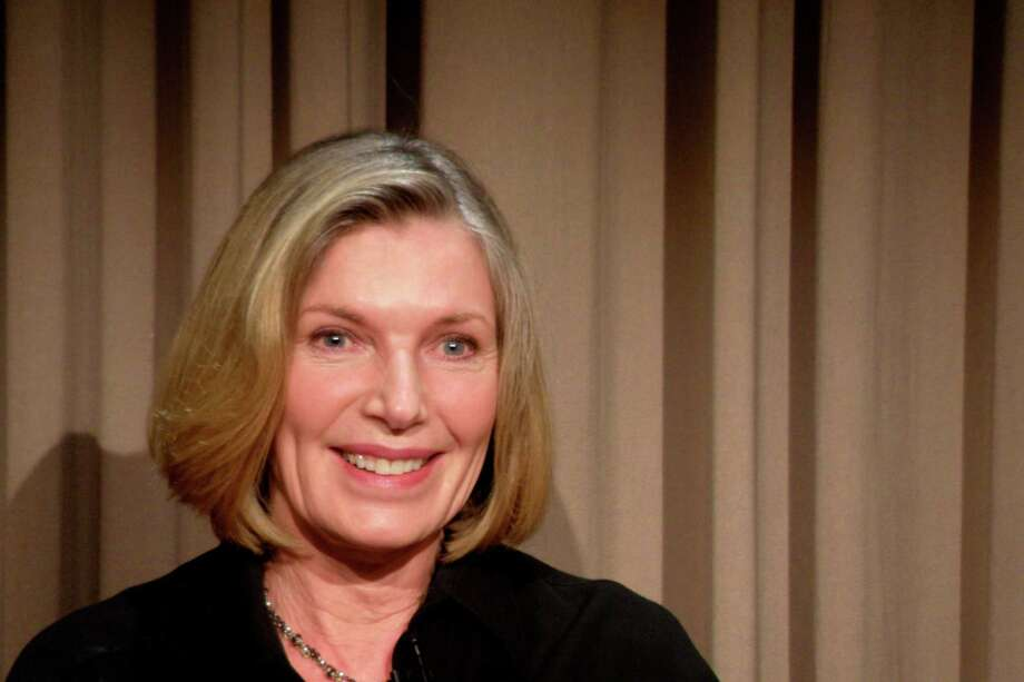 "Veteran actress Susan Sullivan - who is currently featured on the ABC hit ""Castle"" - will take part in a Sept. 7 New York City reading of a play by Woodbridge writer Susan Cinoman, ""Love and Class in Connecticut."" Photo: Contributed Photo"