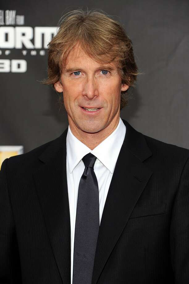 2. Producer/director Michael Bay, $160 million. (Jason Kempin / Getty Images)