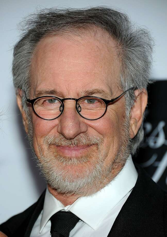 3. Director Steven Spielberg, $130 million. (VALERIE MACON / AFP/Getty Images)