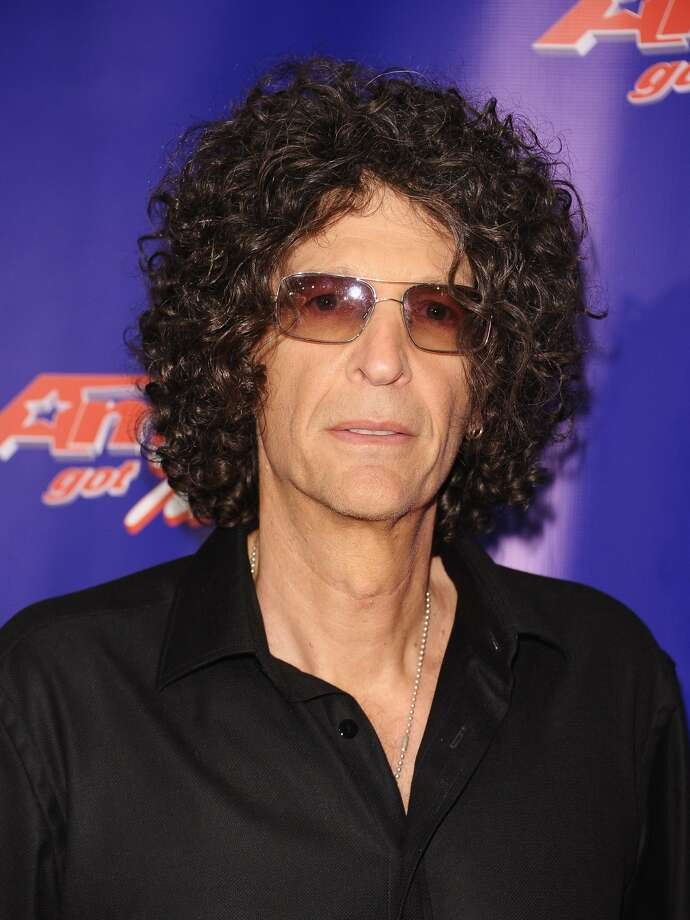 7. Radio personality Howard Stern, $94 million. (Michael Loccisano / Getty Images)