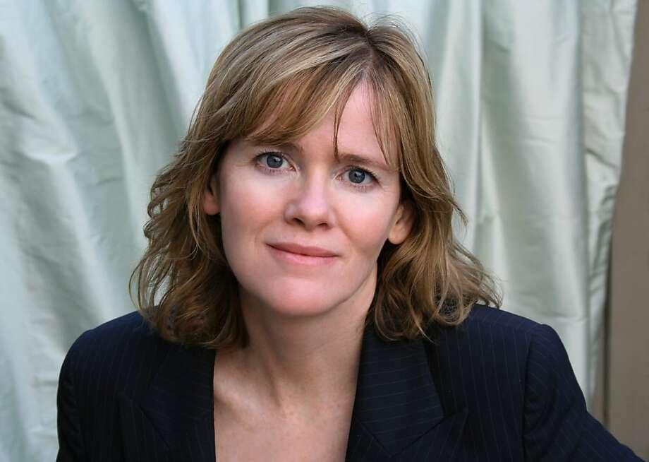 Maria Semple Photo: Maria Semple, Leta Warner