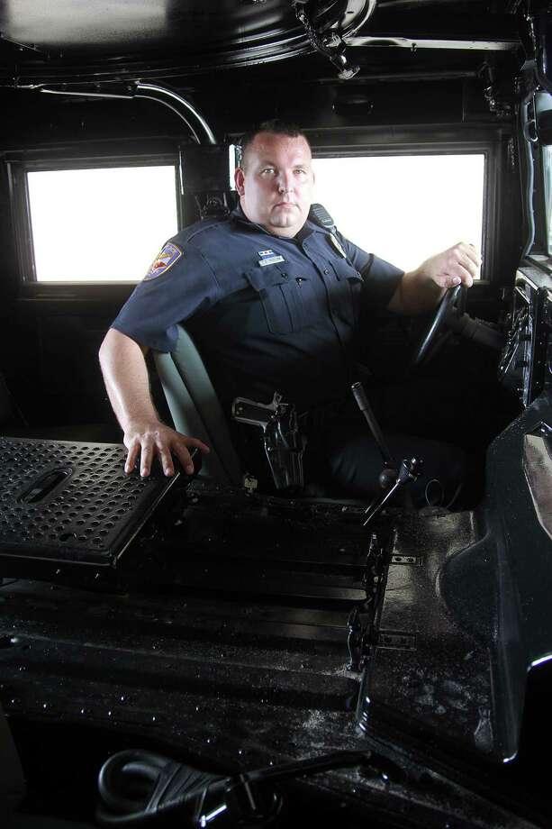 La porte police department beefs up fleet houston chronicle for Laporte tx police dept