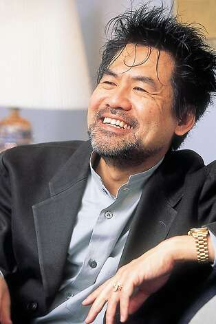 David Henry Hwang knows what to do with his Steinberg Distinguished Playwright Award money. Photo: Berkeley Repertory Theatre