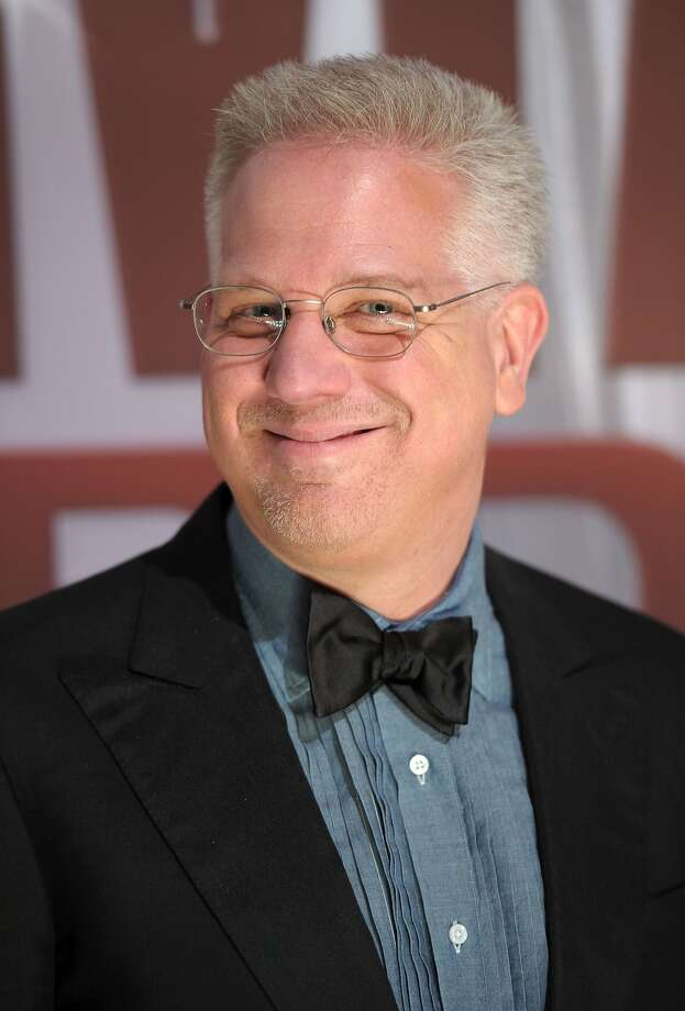Glenn Beck is a native son, born in Everett and a graduate of Bellingham's Sehome High School, while Bill O'Reilly has decried our progressive ways.