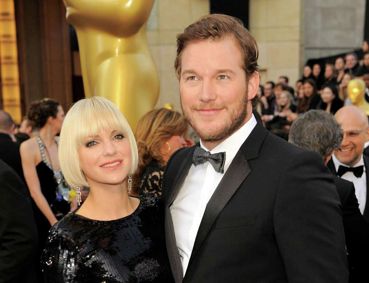 Chris Pratt is adorable and we guarantee he's a fun dad. The