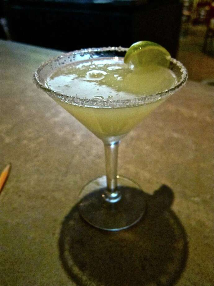 Imagine how drunk you can get off of 83,333,333 margaritas at Chuy's? Photo: Alison Cook
