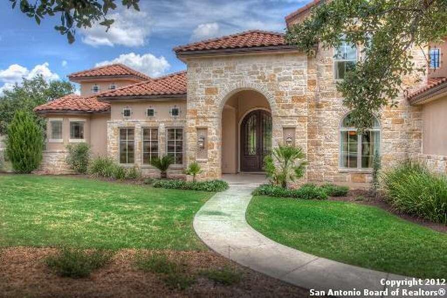 Courtesy San Antonio Board of Realtors. Photo-photo.48175 ...