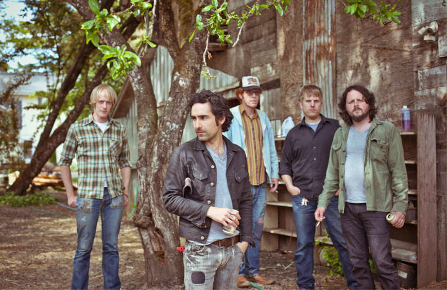 Blitzen Trapper Photo: Courtesy Photos