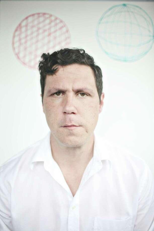 Damien Jurado Photo: Courtesy Photos