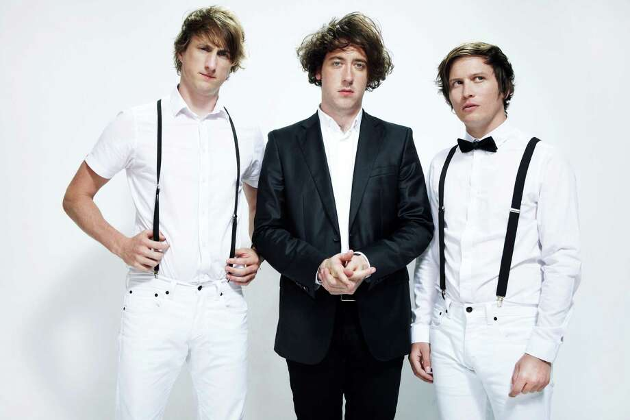 The Wombats Photo: Tom Oxley, Courtesy Photos / ©Thomas Oxley Photography