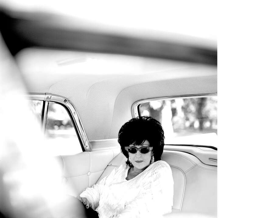 Wanda Jackson Photo: Courtesy Photos