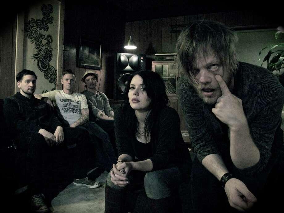 The Young Evils Photo: Courtesy Photos