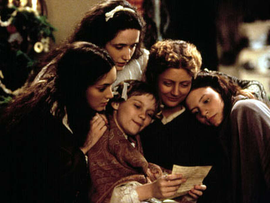 "Who doesn't wish they had their very own Marmee? 1994's ""Little Women"" is a tearjerker (Exhibit A: Jo rejecting Laurie's proposal. Exhibit B: Beth's deathbed scene), so just make sure your tears don't form icicles on your face."