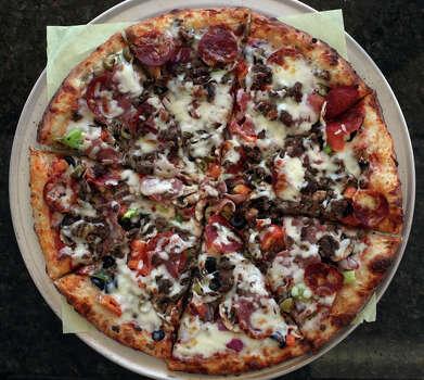 Yaghi's New York Pizzeria5910 Babcock RoadWebsite: yaghispizzeria.com Photo: Lisa Krantz, San Antonio Express-News / San Antonio Express-News